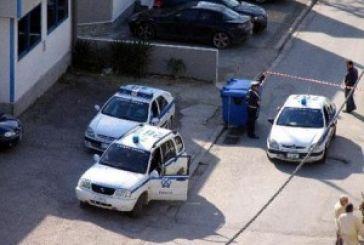 Μεγάλη αστυνομική επιχείρηση στο Αγρίνιο