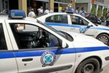 11 συλλήψεις, βρέθηκαν πέντε πιστόλια και ναρκωτικά
