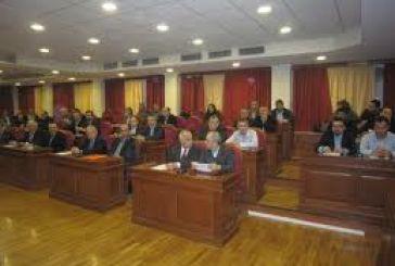 Δημοτικό Συμβούλιο στο Δήμο  Μεσολογγίου  την ερχόμενη Πέμπτη