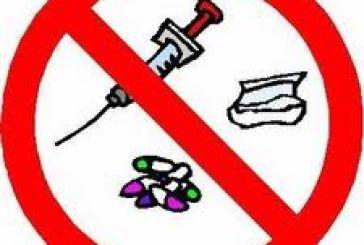 Εκδηλώσεις για την Παγκόσμια Ημέρα κατά των Ναρκωτικών