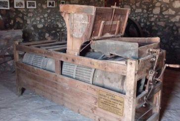 Άνοιξε τις πύλες του το αγροτικό τεχνολογικό μουσείο Παλαιομάνινας