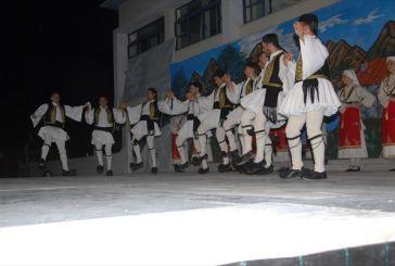 Εκπαιδευτικές δράσεις για την Ελληνική Παραδοσιακή Μουσική από τον Λαογραφικό Όμιλο της ΓΕΑ