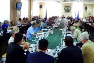 Συνεδριάζει σήμερα το Περιφερειακό Συμβούλιο Δυτικής Ελλάδας