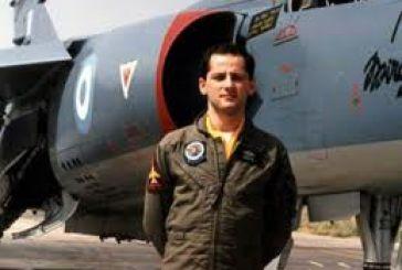 Σαν σήμερα έπεσε σε αερομαχία ο Θέρμιος αεροπόρος Νικόλαος Σιαλμάς