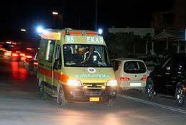 Τραγωδία στην ΕΟ Ιωαννίνων – Άρτας,  τρεις νεκροί κι ένας βαριά τραυματίας