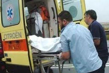 Τροχαίο με τραυματίες στην Κλόκοβα