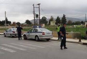 Στοχευμένες αστυνομικές επιχειρήσεις με συλλήψεις