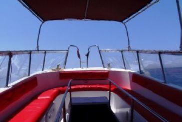 """Ακόμη ένα """"φιάσκο"""" του δήμου Μεσολογγίου: """"Σάλπαρε"""" για Ύδρα το θαλάσσιο ταξί…"""