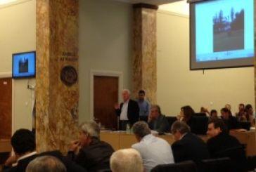 Η ατζέντα της επόμενης συνεδρίασης του δημοτικού συμβουλίου Αγρινίου