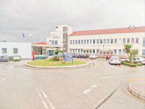 Νέες υπηρεσίες στο Νοσοκομείο Αγρινίου