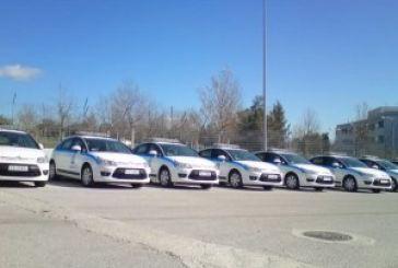 Προχωρά η προμήθεια αστυνομικών οχημάτων και δικύκλων στην Περιφέρεια