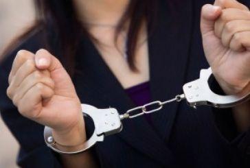 Bόνιτσα: Σύλληψη 42χρονης για μεγάλο χρέος στο δημόσιο