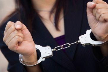 Συνελήφθη στο Χαϊδάρι η Βίκυ Σταμάτη