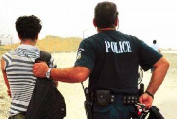 Συλλήψεις Ρομά για κλοπές