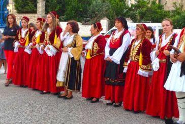 Θερμή υποδοχή στο λιμάνι του Αστακού για την 25η Ρεγγάτα Φιλίας