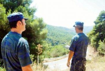 """Δυτική Ελλάδα: Προς διαθεσιμότητα 121 """"αγροφύλακες"""""""