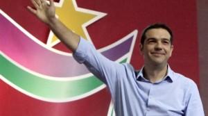 Πρόεδρος του ενιαίου ΣΥΡΙΖΑ ο Αλέξης Τσίπρας με ποσοστό 74,04%