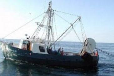 Παράνομη αλιεία γαρίδας στον Αμβρακικό