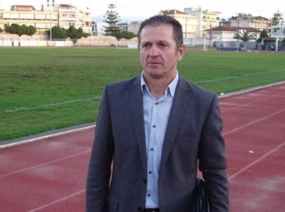 Bασίλης Ξανθόπουλος