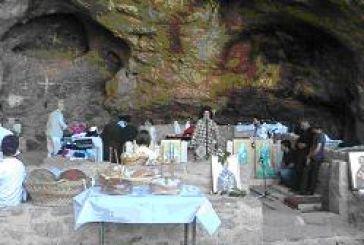 Βαράσοβα: Το Άγιο Όρος της Αιτωλίας