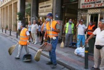 Δουλειά αντί φυλακής στο δήμο Αγρινίου