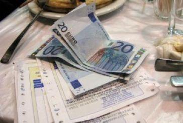 Θέμα ημερών η μείωση του ΦΠΑ στην εστίαση