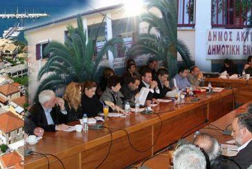 Συνεδριάζει στην Πάλαιρο το Δημοτικό Συμβούλιο Ακτίου-Βόνιτσας