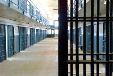 Στις φυλακές Κορυδαλλού ο 25χρονος που συνελήφθη στην Αμφιλοχία για μεταφορά κοκαΐνης