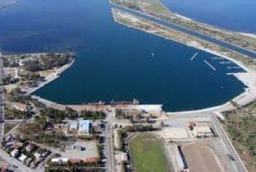 Ρύθμιση κυκλοφορίας στο Λιμάνι Μεσολογγίου