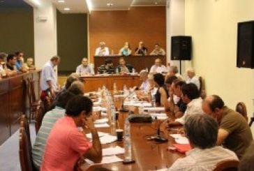 Θλιβερές καταστάσεις στο δημοτικό συμβούλιο Ξηρομέρου