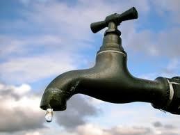 Επανέρχεται η υδροδότηση στον Άγιο Κωνσταντίνο