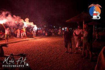 ΑΣΤΑΚΟΣ: Με επιτυχία το beach party από τον ΝΑΟΑΣ