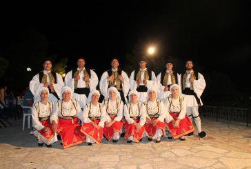 Παράδειγμα προς μίμηση ο Πολιτιστικός Σύλλογος Κυπαρίσσου