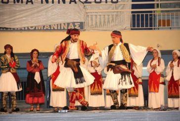 Αναβίωσε με επιτυχία το Βλάχικο γλέντι στην Παλαιομάνινα