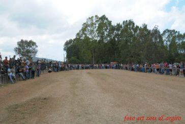 13η Έκθεση και 5οι Ιππικοί αγώνες Πλαγιοτροχασμού στη Βόνιτσα