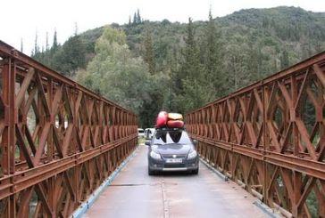 Διάβημα και…δέσμευση για το δρόμο Δουνέικων – γέφυρας Μπανιά