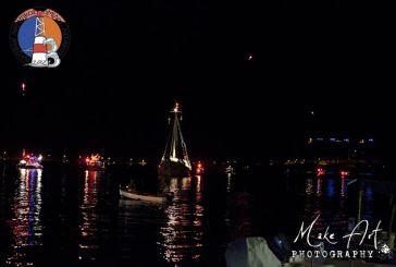 Τελετή Λήξης των εκδηλώσεων του ΝΑΟΑΣ στον Αστακό
