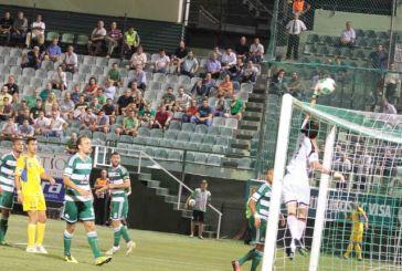 Οι φάσεις του αγώνα Παναθηναϊκός-Παναιτωλικός 2-0