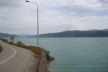 Απαγορεύσεις στις λίμνες των υδροηλεκτρικών σταθμών