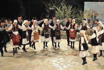 Πολιτιστικές και θρησκευτικές εκδηλώσεις στην Κυψέλη του Δήμου Αγρινίου