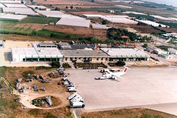 Αποτέλεσμα εικόνας για αεροδρόμιο του ακτίου