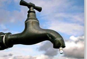 Θετικές εξελίξεις για την ύδρευση σε Αιτωλικό και Οινιάδες