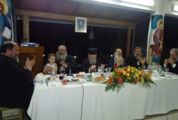 Oλοκληρώθηκαν οι εργασίες του Συνεδρίου  Ιερέων Νεότητος (φωτό)