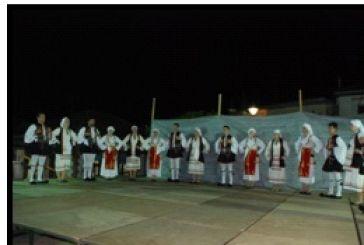 Πολιτιστικές εκδηλώσεις στις Φυτείες