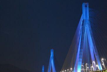 Διακοσμητικός φωτισμός απόψε στη Γέφυρα