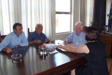 Σύμβαση για σημαντικό έργο κοινωνικών υποδομών στο Αγρίνιο