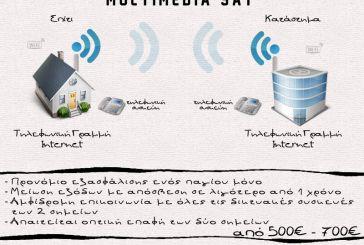 Multimedia Sat