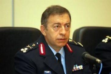 Στο Καταφύγιο Ναυπακτίας βρέθηκε χθες ο Αρχηγός της Αστυνομίας