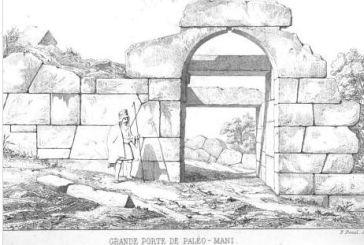 Εικόνες  αρχαίων Ακαρνανικών πόλεων από  το 1860