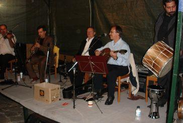 Μεγάλη επιτυχία οι εκδηλώσεις στη Λεύκα Ναυπακτίας